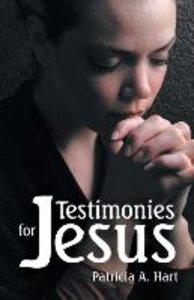 Testimonies for Jesus