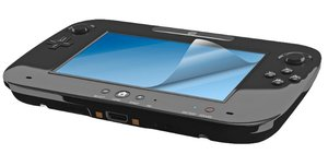 Wii U - GamePad Screen Protection Kit