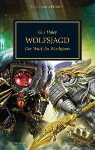 Horus Heresy - Wolfsjagd
