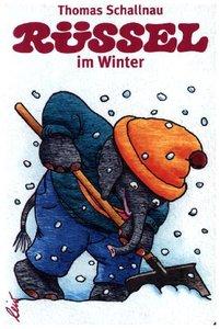Rüssel im Winter