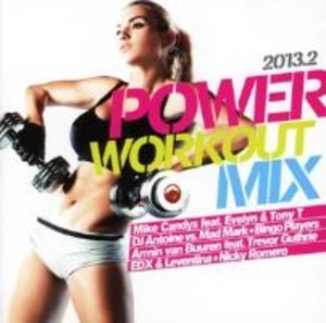 Power Workout Mix 2013.2