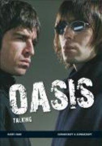 Oasis - Talking
