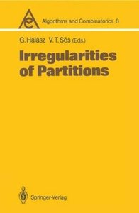Irregularities of Partitions