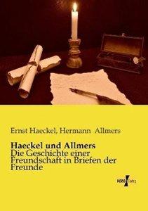 Haeckel und Allmers