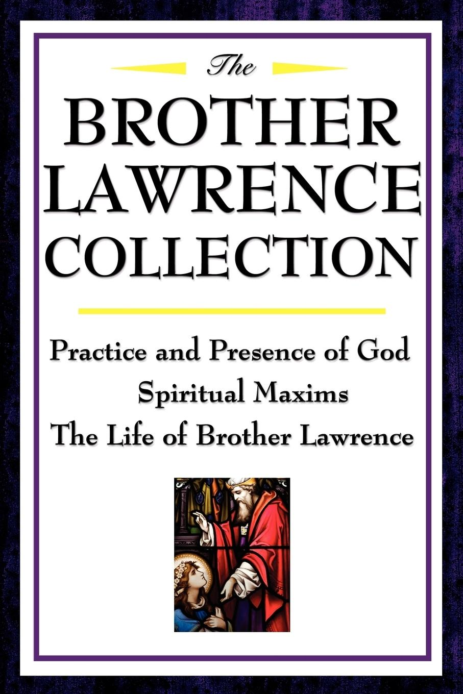 The Brother Lawrence Collection - zum Schließen ins Bild klicken