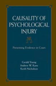 Causality of Psychological Injury