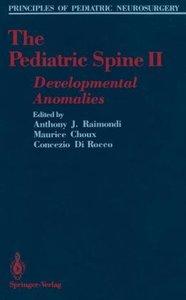 The Pediatric Spine II