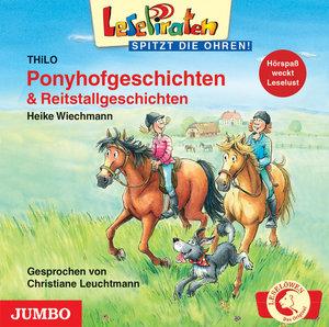 LesePiraten Ponyhofgeschichten & Reitstallgeschichten