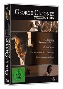 George Clooney Collection