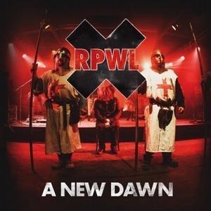 A New Dawn (2CD-Set)