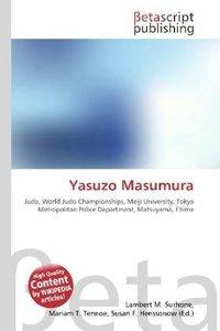 Yasuzo Masumura