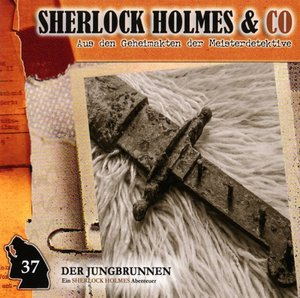 Der Jungbrunnen (2.Teil)-Folge 37