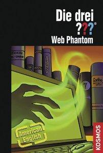 Die drei ??? Web Phantom (drei Fragezeichen)