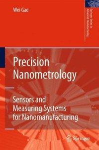 Precision Nanometrology