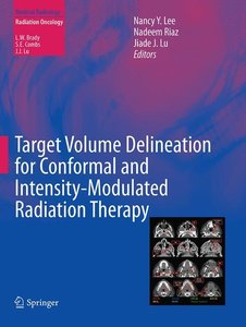 Target Volume Delineation for Conformal and Intensity-Modulated