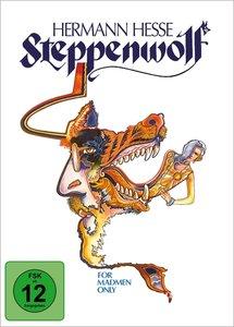 Der Steppenwolf-Limited Edition M
