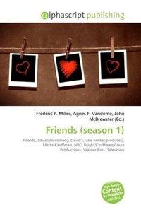 Friends (season 1)