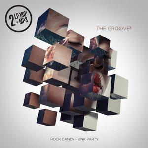 The Groove Cubed (2LP Gatefold 180 Gr.+MP3)