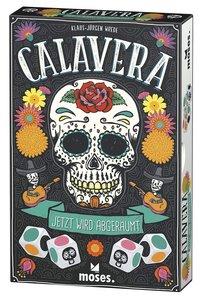 Calavera (Kinderspiel)