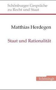 Staat und Rationalität