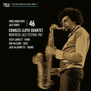 Swiss Radio Days Jazz Series Vol.46 & Charles Llo