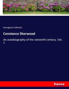 Constance Sherwood