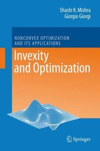 Invexity and Optimization