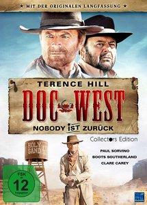 Doc West-Nobody Ist Zurück-Collector