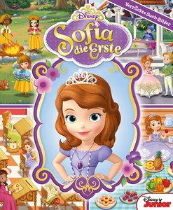 Sofia die Erste Verrückte Suchbilder