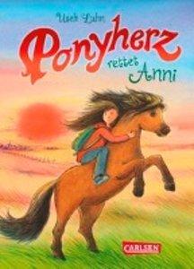 Ponyherz rettet Anni