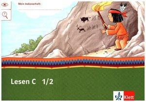 Mein Indianerheft. Lesen 3. Klasse 1/2