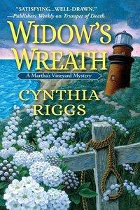 Widow\'s Wreath: A Martha\'s Vineyard Mystery