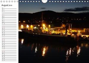 Impressionen von Norwegen entlang der Hurtigruten