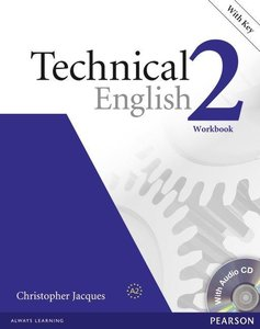 Technical English Level 2 Workbook with Key/CD Pack