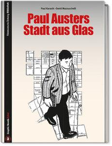 Paul Austers Stadt aus Glas