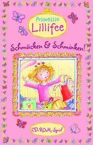 Prinzessin Lillifee: Schmücken und Schminken