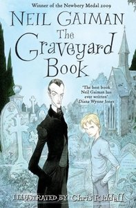 The Graveyard Book. Children's Edition