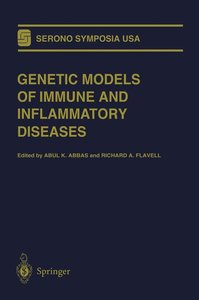 Genetic Models of Immune and Inflammatory Diseases