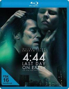 4:44 Last Day On Earth (Blu-ra