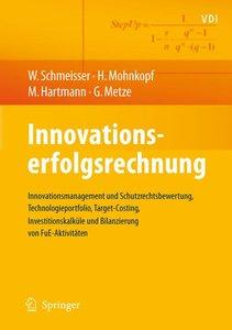 Innovationserfolgsrechnung