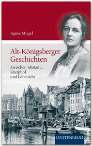 Alt-Königsberger Geschichten