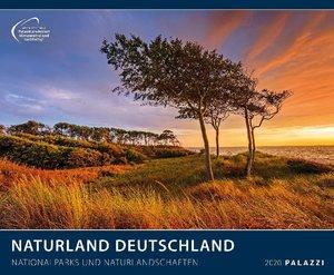 Naturland Deutschland 2020