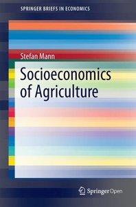 Socioeconomics of Agriculture