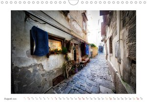 PIRAN!AT-Version (Wandkalender 2020 DIN A4 quer)