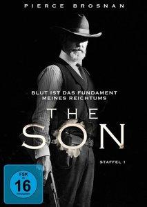 The Son. Staffel.1, 3 DVD