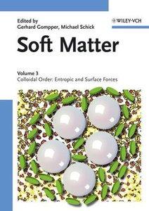 Soft Matter 3