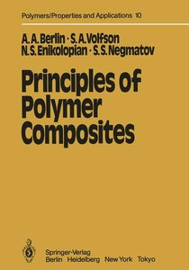 Principles of Polymer Composites