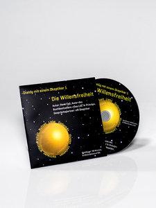 Die Willensfreiheit, 1 Audio-CD
