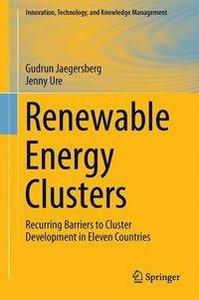 Renewable Energy Clusters