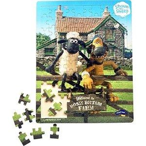 Legler - Shaun das Schaf Puzzle